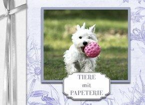Fotobuch Tiere Papeterie