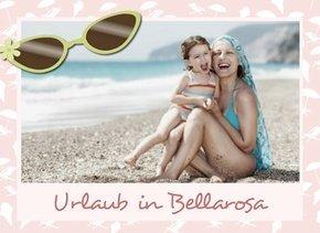 Fotobuch Urlaub Bellarosa
