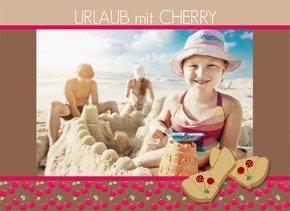 Fotobuch Urlaub Cherry