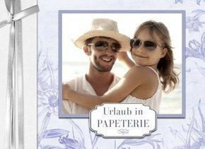 Fotobuch Urlaub Papeterie