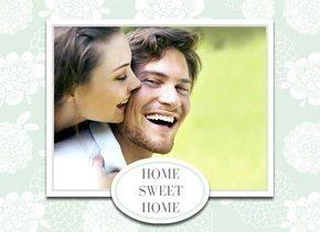 Fotobuch Liebe Home Sweet Home