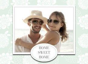 Fotobuch Urlaub Home Sweet Home