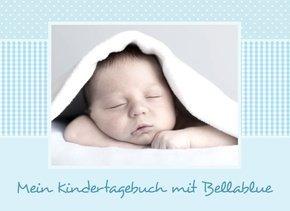 Fotobuch als Kindertagebuch Bellablue