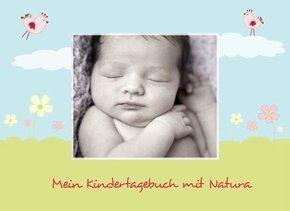 Fotobuch als Kindertagebuch Natura