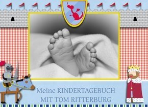 Fotobuch als Kindertagebuch Tom Ritterburg