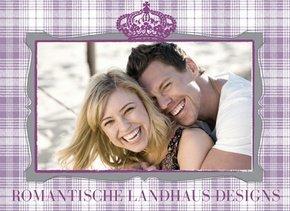 Fotobuch Romantische Designs Landhaus