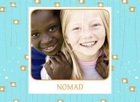 Kinder mit Nomad