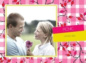 Fotobuch Love Picnic