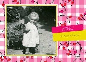Fotobuch Picnic 3