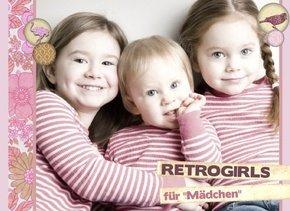 Fotobuch RetroGirls für Mädchen