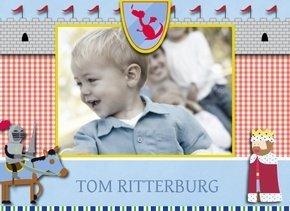 Fotobuch Tom Ritterburg 1