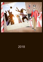 Fotokalender Zirkus