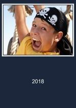 Fotokalender Blau 2