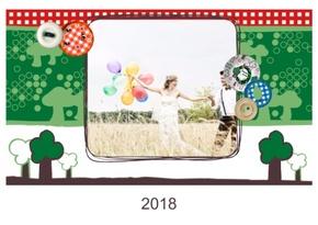 Fotokalender Countryside 3