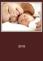 Fotokalender Rot 2