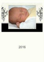 Fotokalender Jugendstil 2