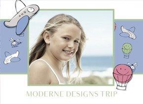 Fotobuch Moderne Designs Trip