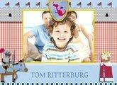 Fotobuch Urlaub Tom Ritterburg