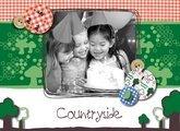 Fotobuch Geburtstag Countryside