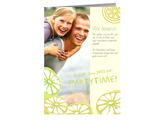 Einladung Lemon Time