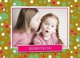 Fotobuch Herbstkind 1
