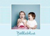 Fotobuch Verspielte Designs Bellablue