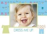 Fotobuch Verspielte Designs Dress me Up
