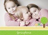 Fotobuch Springtime