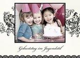 Fotobuch Geburtstag Jugendstil