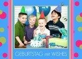 Fotobuch Wishes 1