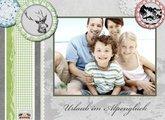 Fotobuch Urlaub Alpenglück