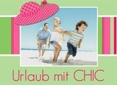 Fotobuch Urlaub Chic