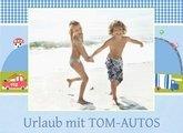 Fotobuch Urlaub Tom Autos