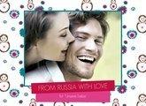 Fotobuch Russia für die Liebe