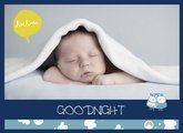 Fotobuch Für Babys Goodnight