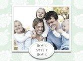 Fotobuch Home Sweet Home