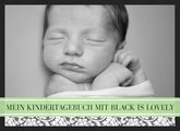 Fotobuch als Kindertagebuch Black is lovely