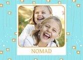 Fotobuch Nomad Mädchen