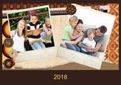 Fotokalender Retro 1