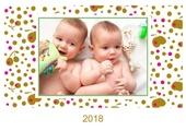 Fotokalender Herbstkind 3