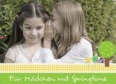 Fotobuch für Mädchen Springtime