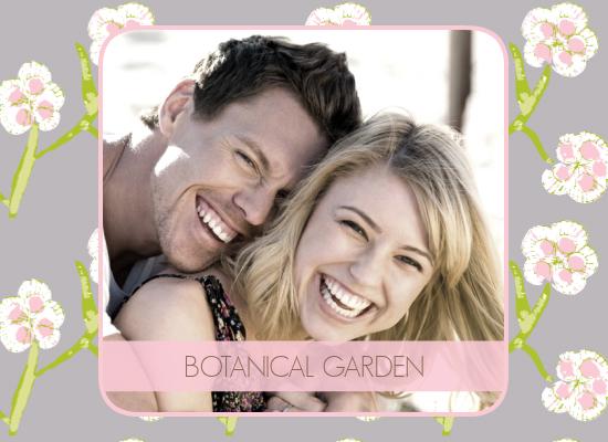 Fotobuch Liebe mit Botanical Garden (Fotobuch 2...