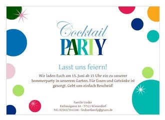 Einladung Party Bbq Party Planet Cards De